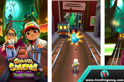10 Best Endless Runner Games In Android
