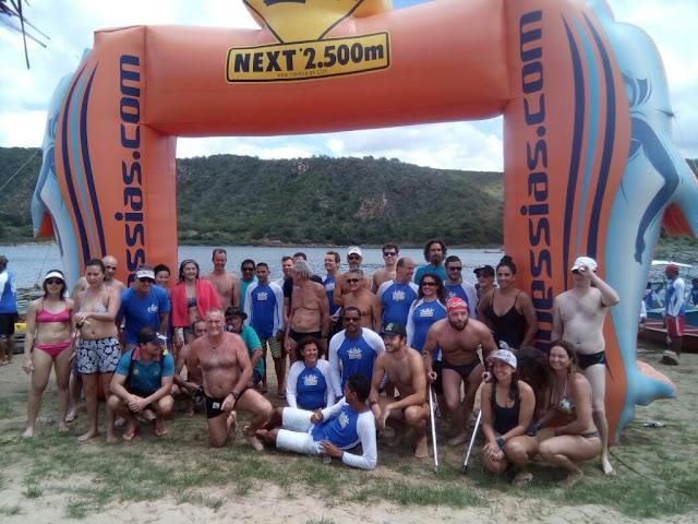 Evento Sertão Vira Mar movimenta Piranhas durante final de semana