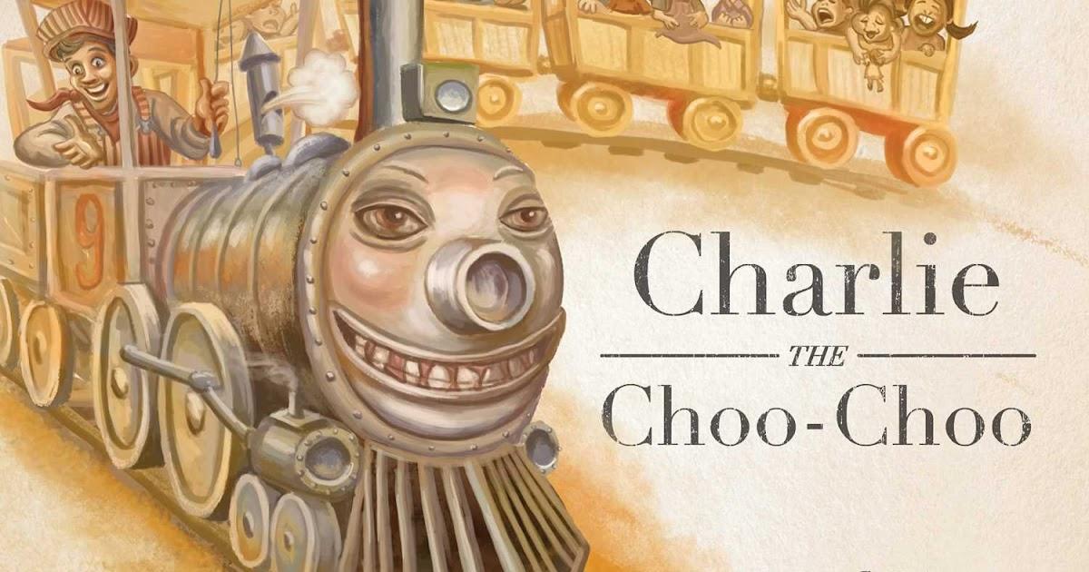 Charlie The Choo-Choo: l'edizione limitata in vendita dall'11 novembre