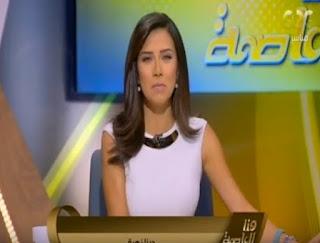 برنامج هنا العاصمة حلقة الاحد 6-8-2017 مع دينا زهره