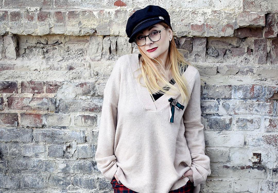Modeblog Ü40, Fashion für Frauen über 30