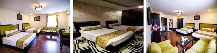 Mai Hotel Hanoi