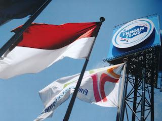 Lowongan Kerja Online Terbaru Lulusan S1 PT. Frisian Flag Indonesia (PT. FFI) Jakarta