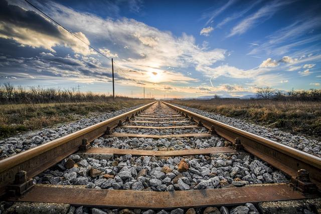 comprar passagem de trem na Espanha
