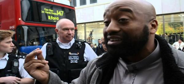 ΘΡΙΛΕΡ και ΑΝΑΤΡΟΠΗ με την ταυτότητα του τρομοκράτη στο ΜΑΚΕΛΕΙΟ του Λονδίνου!Δημοσιογράφοι υποστηρίζουν ότι ο δράστης είναι άλλος