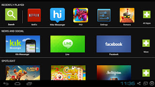 10 Aplikasi Emulator Android Terbaik dan Ringan