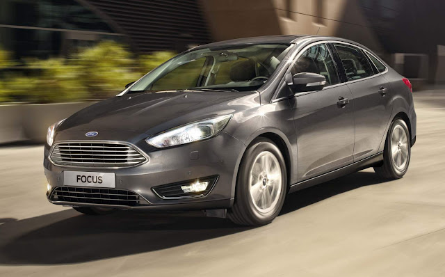 Novo Ford Focus: desconto de até R$ 9.990 no mês de Julho