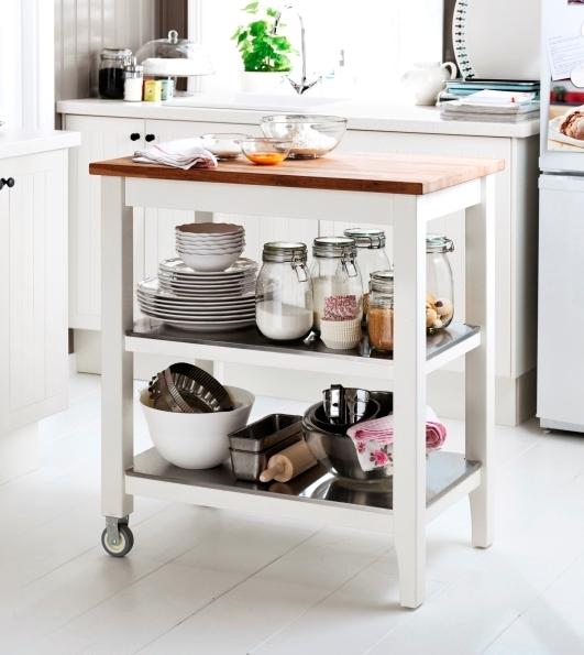 Peralatan Dapur Murah Untuk Mengisi Rumah Baru