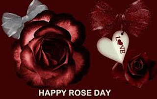 Happy Rose day 2018 Shayari in Hindi for your love