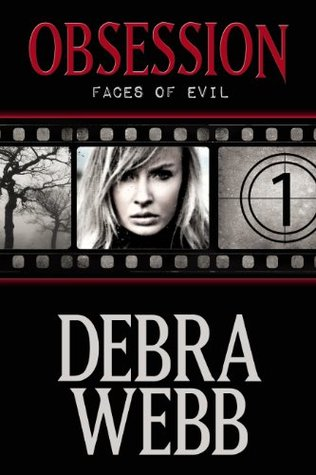 Wilovebooks Review Obsession Faces Of Evil 1