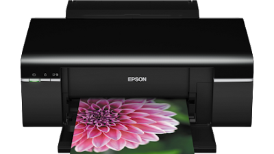 Download Driver Epson Stylus Photo T50