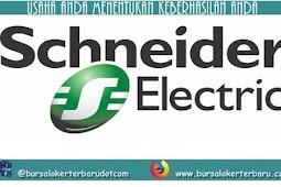 Lowongan Kerja PT Schneider Electric Juli 2018