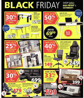 JYSK Flyer November 23 – 29, 2017 Black Friday
