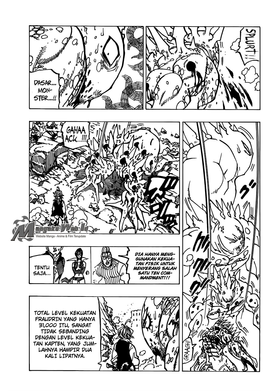 Nanatsu No Taizai: Chapter 195 - Page 6