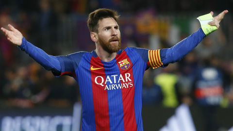 Barca đang có một tương lai khá u ám