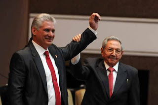asamblea nacional del poder popular Cuba