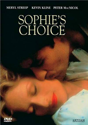Sophies Choice 1982