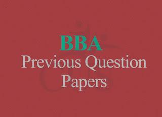 BBA 6sem Working Capital Management