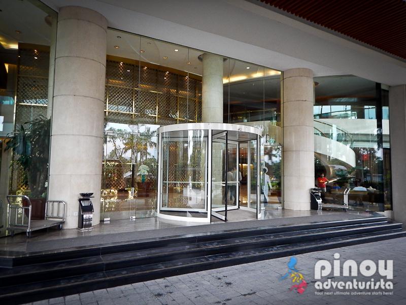 Crowne Plaza Philippines Room Rates