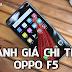 Địa chỉ nào thay Pin Oppo f5 chính hãng tại Hà Nội