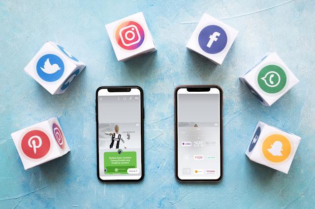 Cara Membuat Stiker Pertanyaan Kecerita Instagram Terbaru