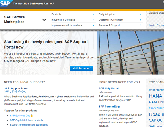 SAP Technologies