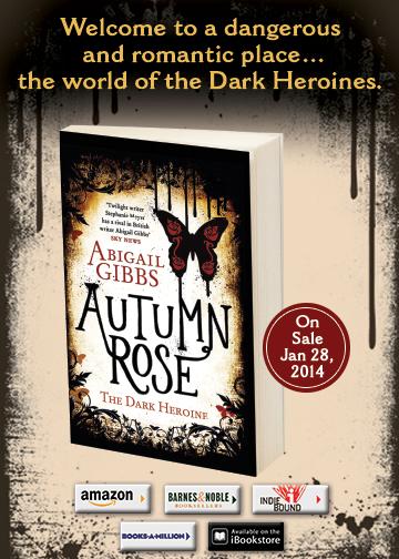 Autumn Rose Abigail Gibbs Pdf