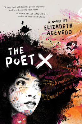 The Poet X, Elizabeth Acevedo, Book Review, InToriLex