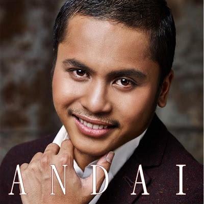 Hafiz - Andai