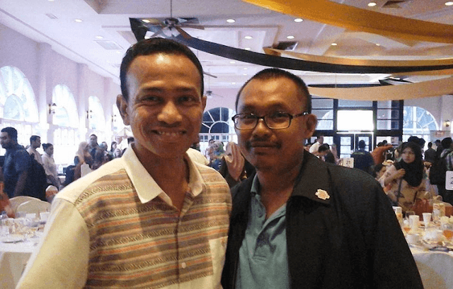 Blogger Malaysia, Ekspresi Blogging Aspirasi Dahulu Dan Kini,