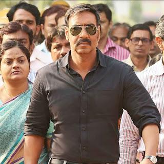फिल्म रेड में अजय देवगन