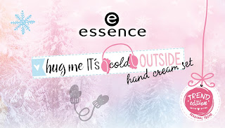Preview: essence TE - hug me it´s cold outside - www.annitschkasblog.de