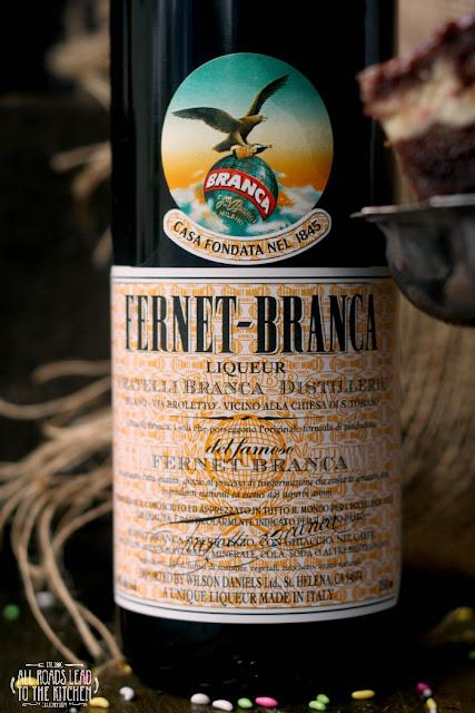 Fernet-Branca Liqueur
