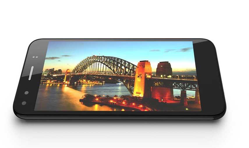 Harga Evercoss Elevate Y3 Plus, Ponsel Android Lollipop 4G