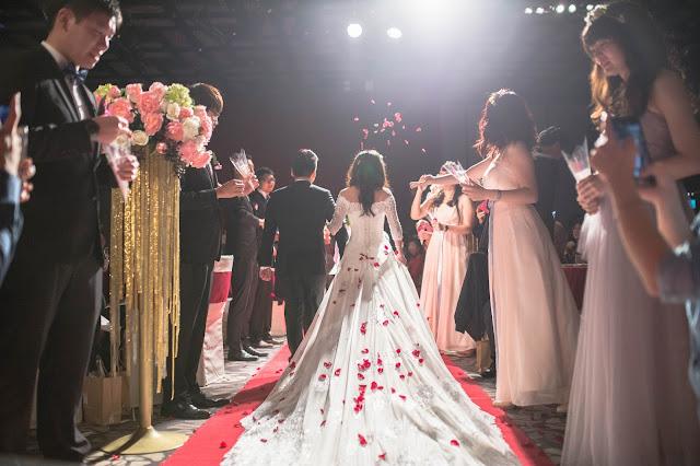 台南晶英酒店 婚宴 婚禮 婚攝