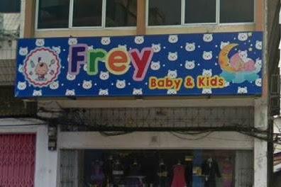 Lowongan Toko Frey Baby Shop Pekanbaru Maret 2019