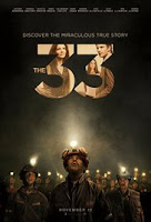 The 33 (2015) Poster