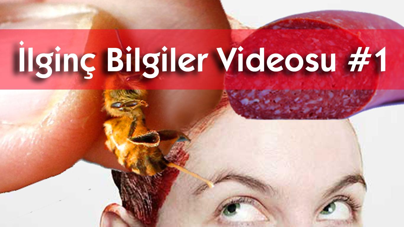 Her Çeşit Pratik Bilgi Videosu