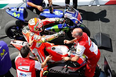 Lorenzo: Rider Ducati yang Sekarang Tidak Ada Apa-apanya