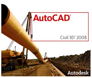 Download AutoCAD Civil 3D 2008 FREE [FULL VERSION] | LINK UPDATE 2020