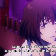 Kekkai Sensen & Beyond Episode 03 Subtitle Indonesia