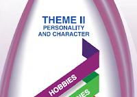 9. Sınıf Yıldırım Yayınları İngilizce A1.2 Ders Kitabı Cevapları Theme 2 Personality and Character