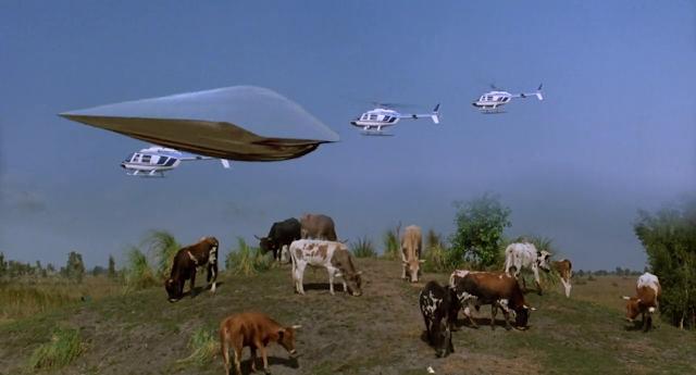 Flight of the Navigator (1986) Full Movie English 720p BluRay ESubs Download