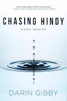 #GiveAway #Interview ~ Chasing Hindy By Darin Gibby ~  @daringibby