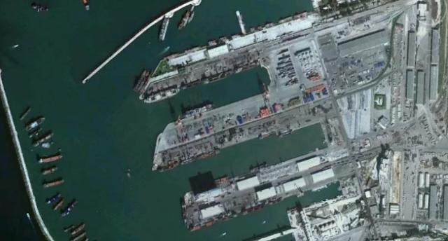 ميناء طرطوس السوري سيبقى بيد الروس لمدة 49 عاما
