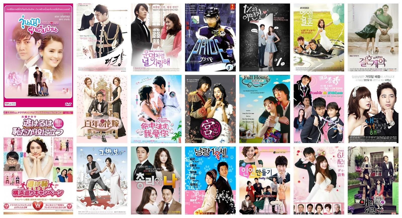 Doramas y series coreanas online dating