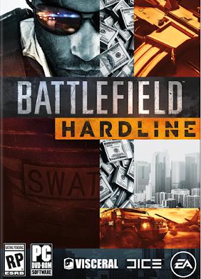 Battlefield: Hardline (PC) 2015