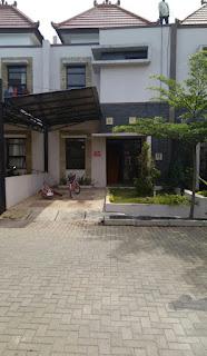 Take Over Rumah Di Billabong Dekat Bypass Riungbandung