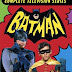 BATMAN 66: THE COMPLETE TELEVISION SERIES