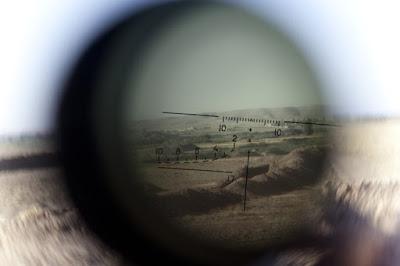 Активізувалися снайпери бойовиків: як пройшла доба на Донбасі